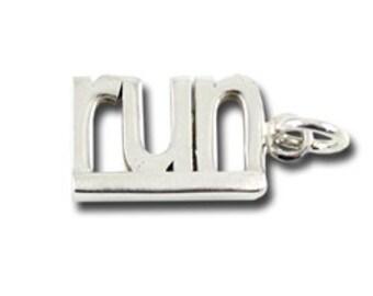 Run Word Charm