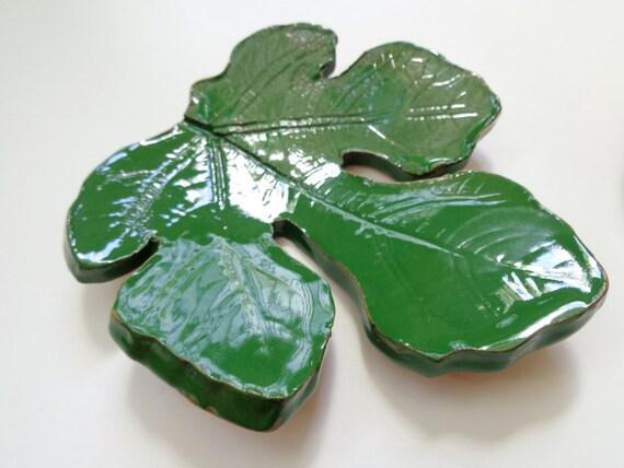 how to make fig leaf tea