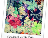 SALE!..Grab Bag of Beautiful Bows. Pinwheel Style... Baby Bow...Toddler Headband Bow...Cheap Hairbows..Discount bows...POrtrait Bows