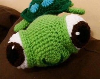 Huggable Turtle