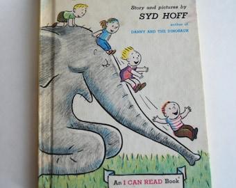 Vintage Children's Book, Oliver