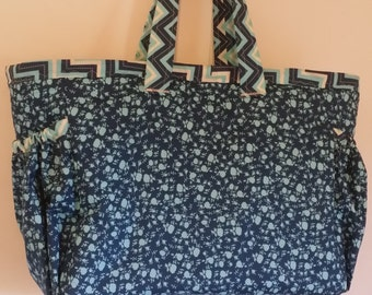 Sale Price - Medium diaper  bag
