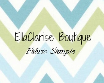 Fabric Sample - Up to 3 Fabric Samples