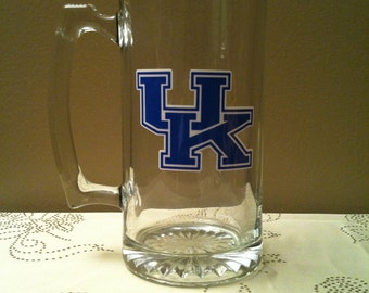 University of Kentucky Mug