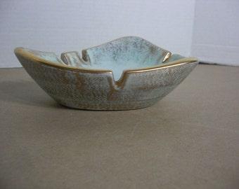 Stangl Pottery Trenton New Jersey 5017 Robins Egg Blue
