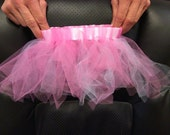 Tulle Tutu for your Babeiz zombie doll