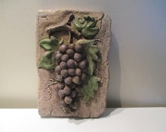 Grape Tile