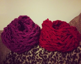 Luxurious Soft Infinity Scarf