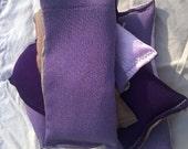 Home Spa Silk Eye Pillow