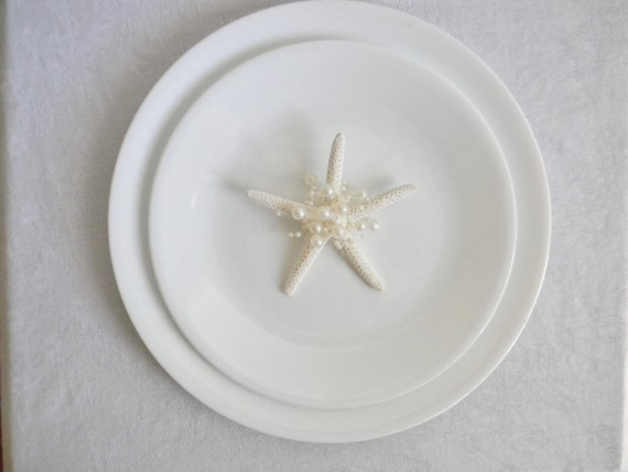 Set Of 20 Starfish Wedding Favors Beach Wedding Favors