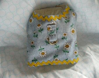 light weight daisy harness x small