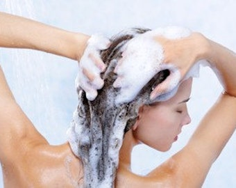 Making Creme Rinse & Hair Conditioners Tutorial