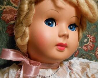 "Italian Doll ATHENA PIACENZA 25"""