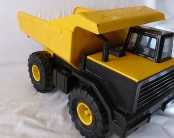 Popular items for camions tonka on etsy - Camion benne tonka ...