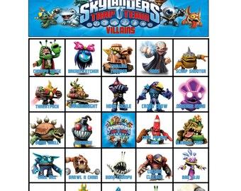 Skylander trap team characters - deals on 1001 Blocks   340 x 270 jpeg 34kB