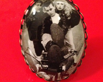 Cry Baby Movie Ring