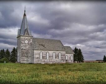 Prairie Grace