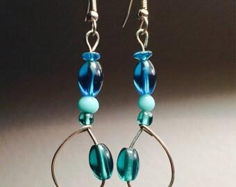 Gypsy Gems Earrings