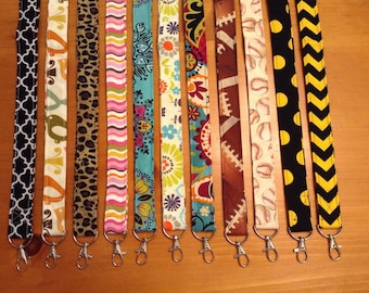 Lanyards and Keychains FREE SHIPPING