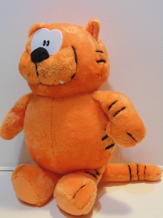 Garfield Pop Vinyl Figure Et The Extra Terrestrial 10cm