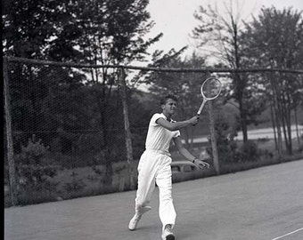 tennis team champion 1939 - SS-036