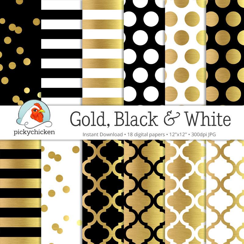 photograph regarding Printable Gold Foil Paper titled Printable Gold Foil Paper