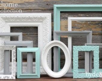 Wall Frame Set picture frame set | etsy