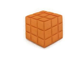 """Rubik's Cube Cookie Cutter 2 1/2"""" x 2 1/2"""""""