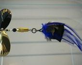 Callahan Killer FlyStyle Muskie Bucktail