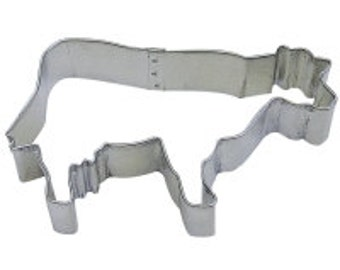 """Cow Cookie Cutter 4"""""""