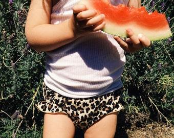Sakura Textiles 'Jungle Boogie' bloomer shorts