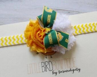NFL Green Bay Packers Headband