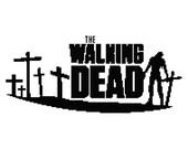 The Walking Dead Crochet Graph