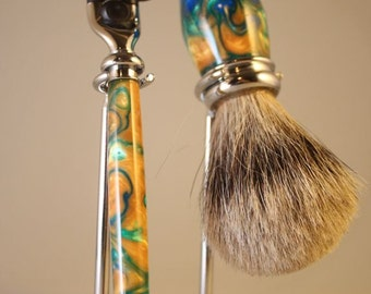Popular Items For Shaving Set On Etsy