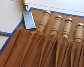 tool roll / wood chisel roll / scissor roll / knife roll