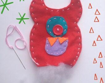 Monster Softie CreativiTea Kit