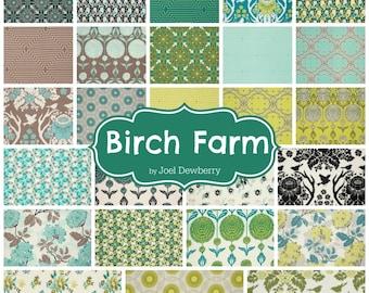 Birch Farm by Joel Dewberry - 20 x 1/4yd Bundle