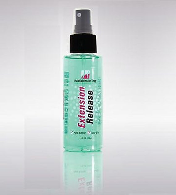 Tape In Hair Extensions Removal Spray 34