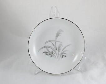 Wentworth Silver Wheat Soup Bowl