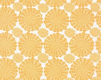 SALE!! 1/2 Yard - Ashton Road - AVW-14842-129 - Marigold - Valori Wells - Robert Kaufman Fabrics - Fabric Yardage
