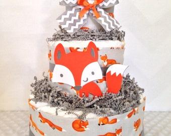 fox baby shower centerpiece woodland baby shower decoration 50 00