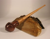 Elwing (in Honduras Rosewood) Supported Spindle - Made to Order