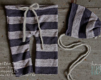 Striped Boy Sets (more options)