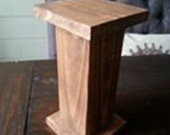Candle Stand (Small)