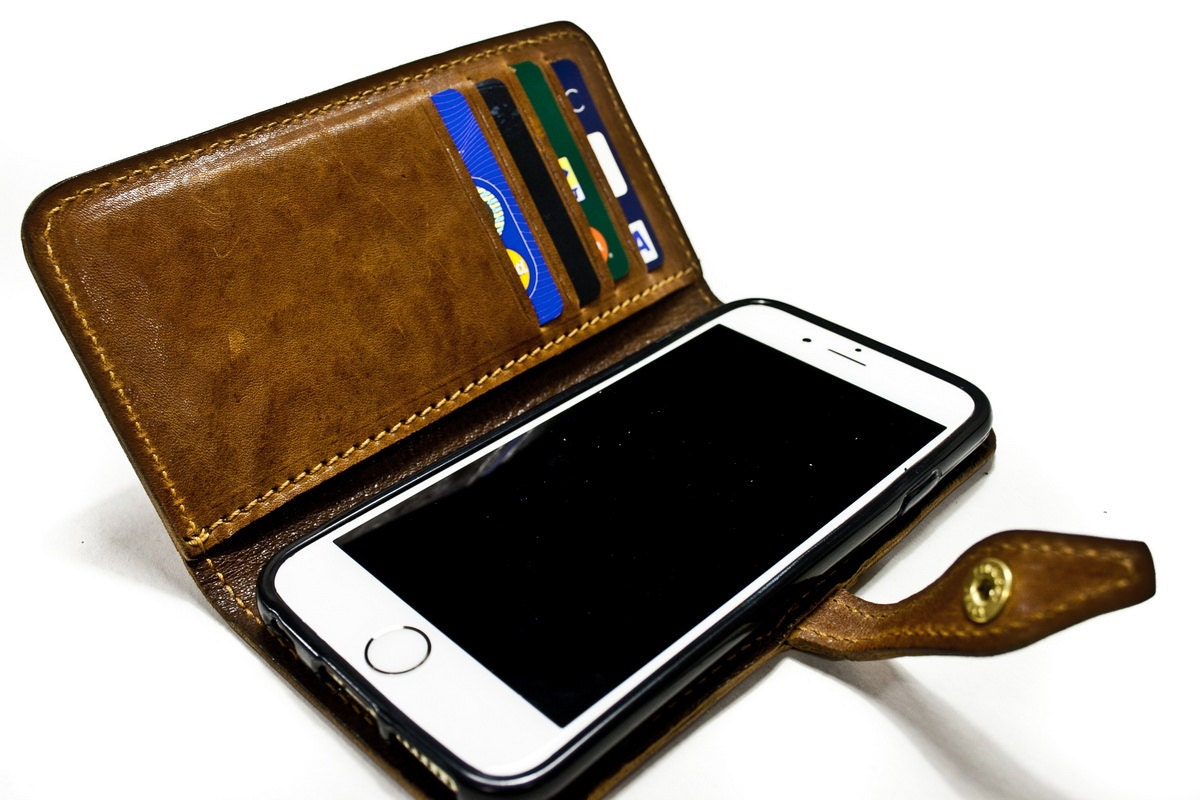 iphone 5s case with card holder iphone 7 6s se 5s 6s plus 5c leather washed leather 5958