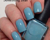 SOMETHING BLUE - The Bridal Collection