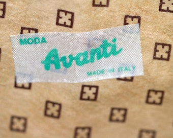 Moda Avanti Vintage handbag