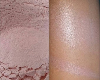 Tropic-Glow - Highlight - Hawaiian Mineral Makeup