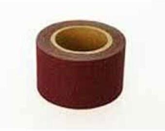 Linen Fabric Masking Tape - Various Colours