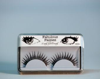 Fabulous Falsies False Eyelashes #052